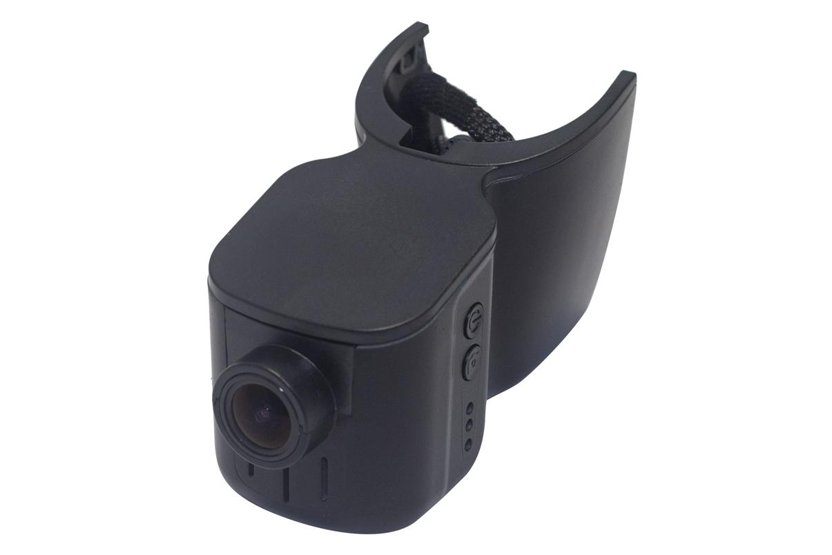 Видеорегистратор в штатное место RedPower DVR-AUD2-N черный для Audi 2004-2014 видеорегистратор zodikam dvr 10