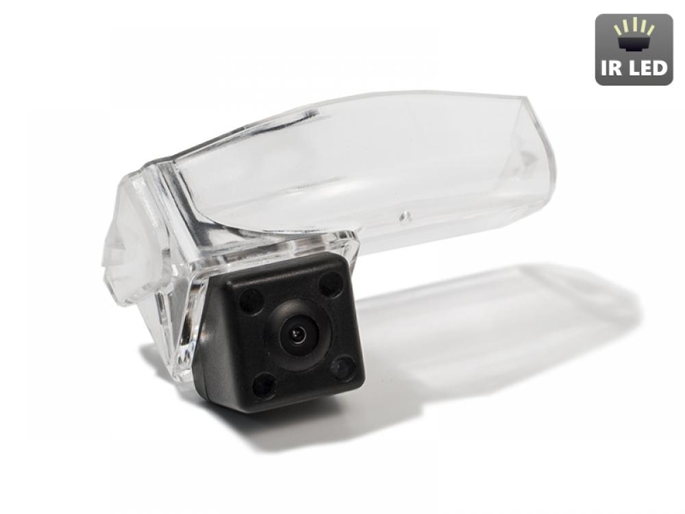 CMOS ИК штатная камера заднего вида AVEL Electronics AVS315CPR (#045) для MAZDA 2 / MAZDA 3 SEDAN cmos ик штатная камера заднего вида avel electronics avs315cpr 044 для mazda сх 5 сх 7 сх 9 3 hatchback 6 gg gy sedan 2002 2008 6 gh sport wagon 2007 2012