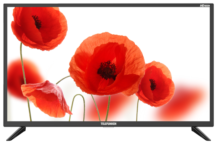 цена на Телевизор LED 32 Telefunken TF-LED32S99T2 черный
