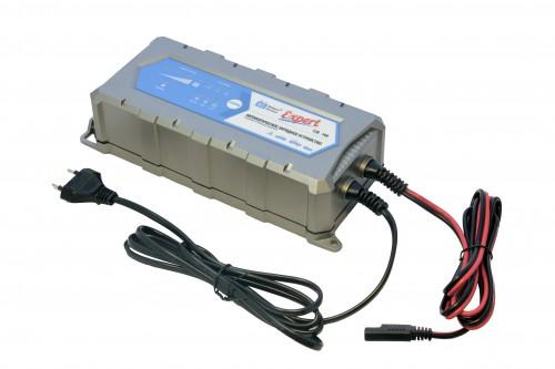 Зарядное устройство Battery Service Expert PL-C010P (+ Power Bank в подарок!) зарядное устройство battery service universal pl c004p