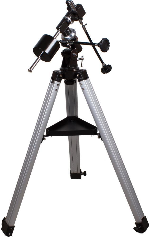 Фото - Монтировка Sky-Watcher EQ1 с алюминиевой треногой монтировка sky watcher star adventurer mini красная