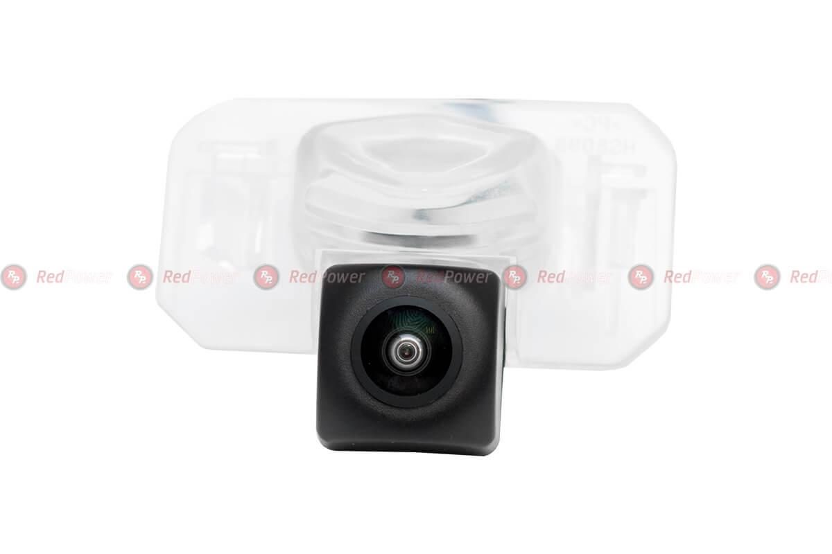 Штатная видеокамера парковки Redpower HOD322P Premium для Honda Insight монокуляр ночного видения диполь 126 2