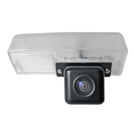 Штатная камера заднего вида SWAT VDC-110 Toyota RAV4 13+