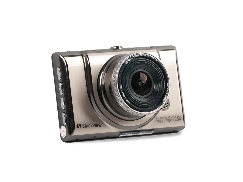 Автомобильный видеорегистратор Blackview Z8 (+ Разветвитель в подарок!)