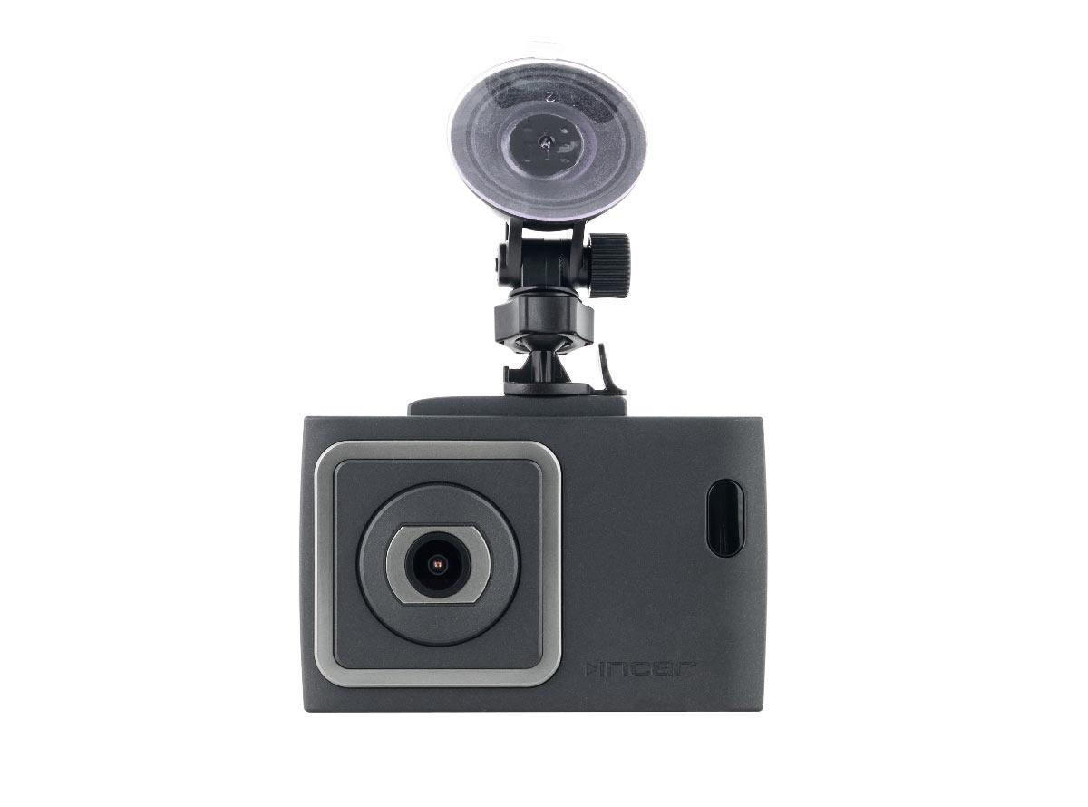 Радар-видеорегистратор GPS INCAR SDR-60 (+ Разветвитель в подарок!) видеорегистратор slimtec spy xw разветвитель в подарок
