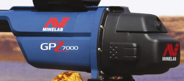 Аккумулятор для Minelab GPZ 7.2v Li-ion