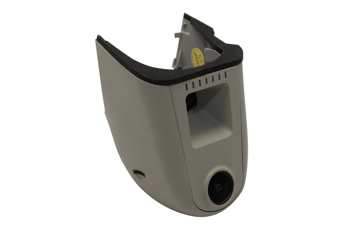 Штатный видеорегистратор Redpower DVR-AUD5-N серый (Audi 2015+ c ассистентом) видеорегистратор stealth dvr st 90