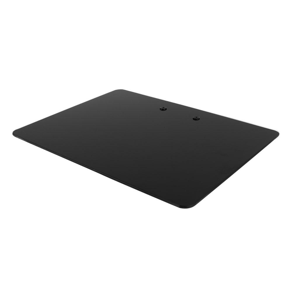 Полка для DVD Blu-Ray плеера проектора и AV-техники KROMAX MINI-MONO BLACK.