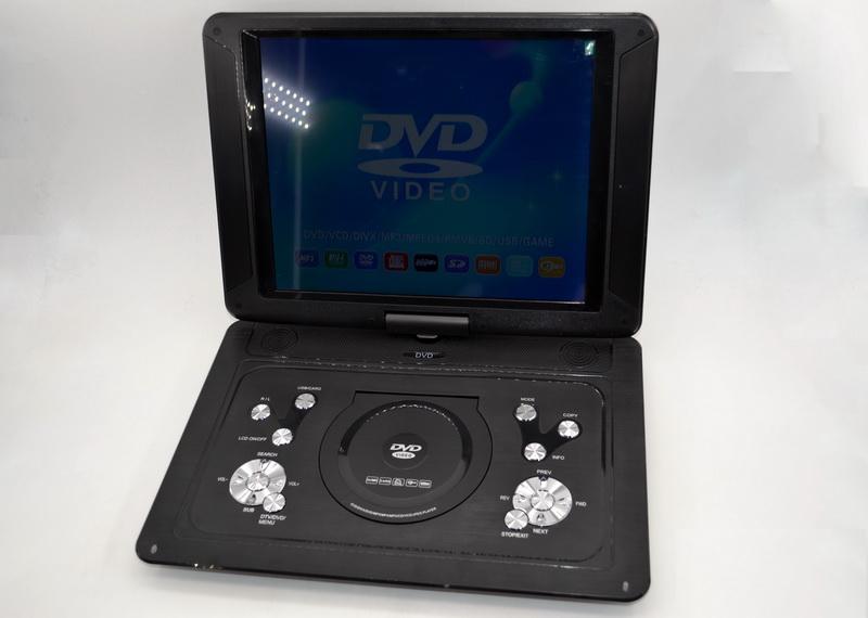 Фото - DVD-плеер Eplutus LS-153T (+ Разветвитель в подарок!) алексей номейн заработок напартнерках воффлайне