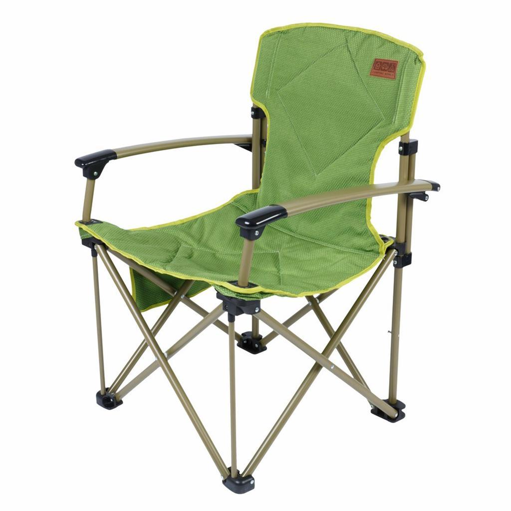Кресло Camping World Dreamer класса Premium (green) (+ Поливные капельницы в подарок!) бады green world отзывы