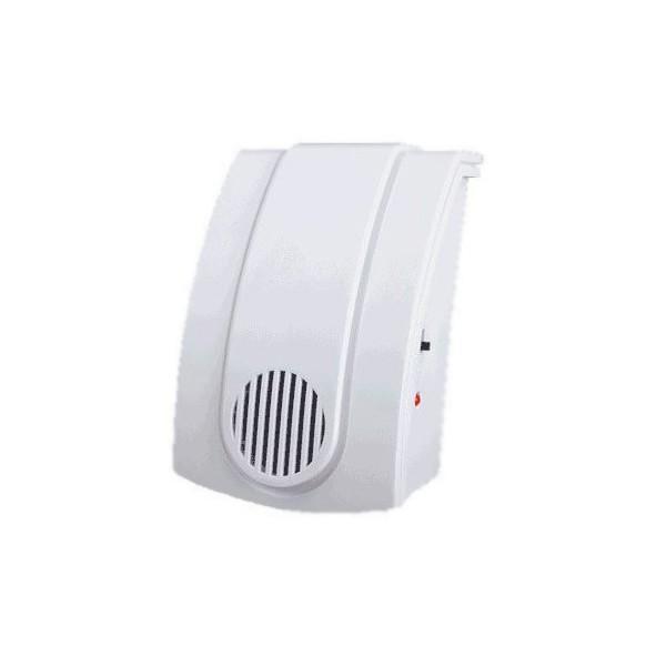 Автономный отпугиватель мышей, крыс и насекомых Weitech WK-0240 цена