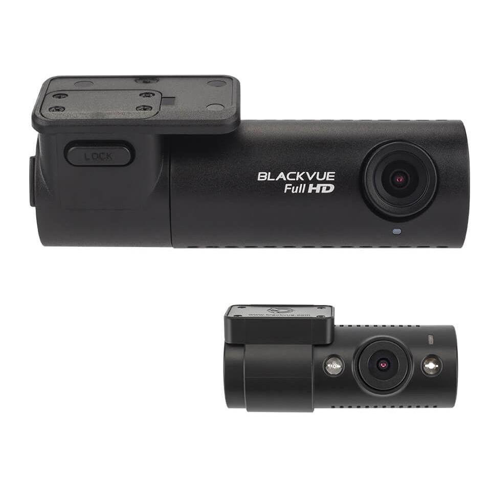 Видеорегистратор Blackvue DR590Х-2CH IR (+ Антисептик-спрей для рук в подарок!)