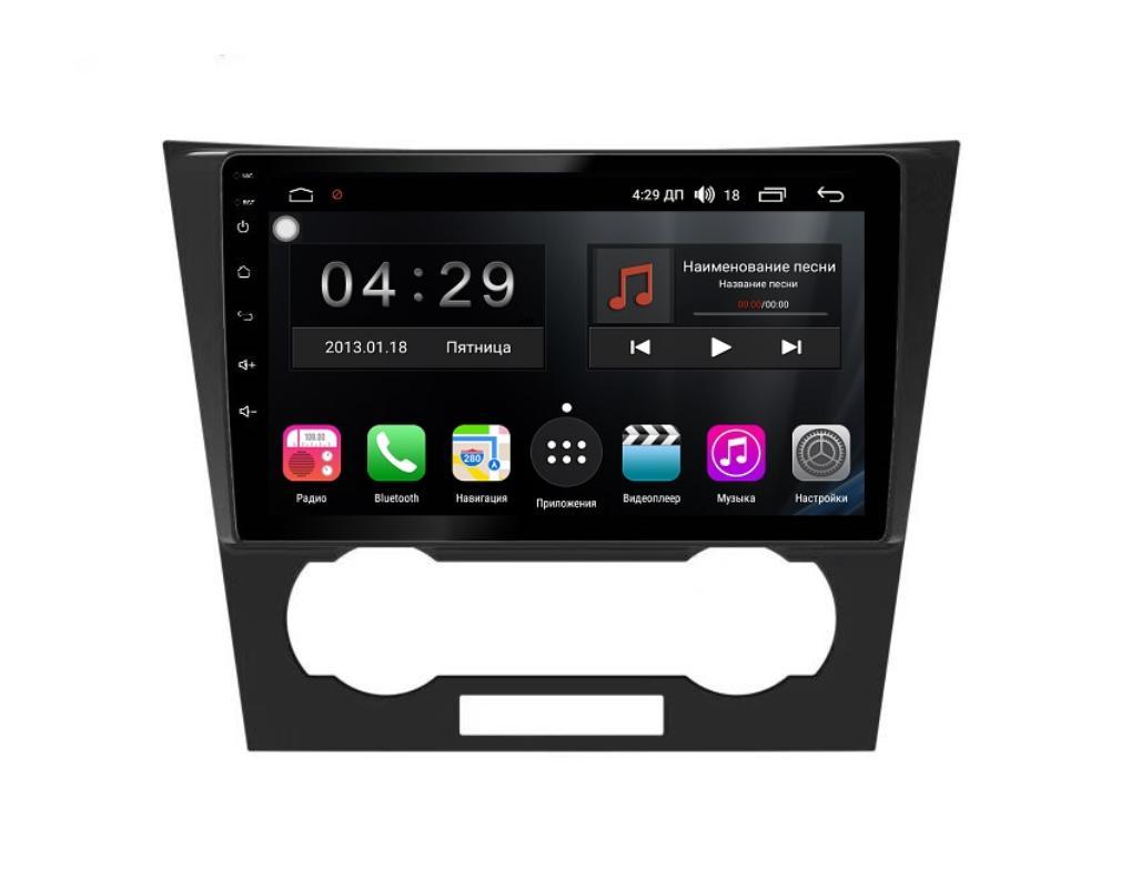Штатная магнитола FarCar s300-SIM 4G для Chevrolet Aveo, Epica, Captiva на Android (RG020R) (+ Камера заднего вида в подарок!)