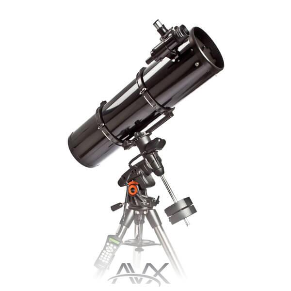 Фото - Телескоп Celestron Advanced VX 8 N (+ Книга «Космос. Непустая пустота» в подарок!) телескоп bresser arcturus 60 700 az книга космос непустая пустота в подарок