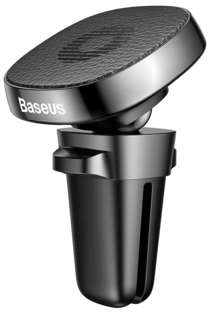 Магнитный держатель в воздуховод Baseus Privity Series Pro Magn. Bracket (SUMQ-PR01) black baseus timk series black aubasetk 01