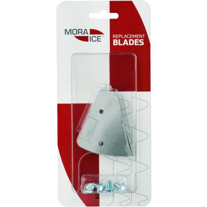 Ножи MORA ICE для ледобура Micro, Arctic, Expert Pro(130мм)