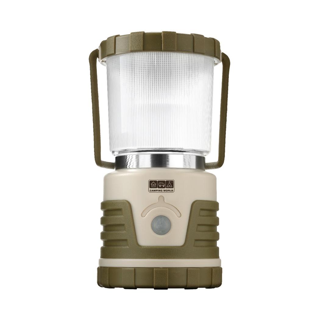 Кемпинговая переносная лампа Camping World LightHouse Grand