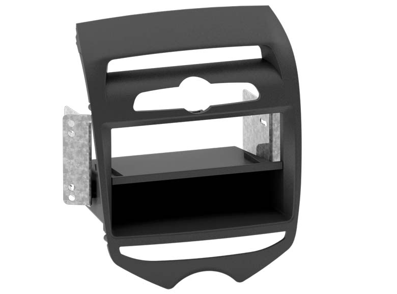 Переходная рамка Intro RHY-N20 для Hyundai ix-20 2010+ 2DIN (крепеж) переходная рамка carav 08 004
