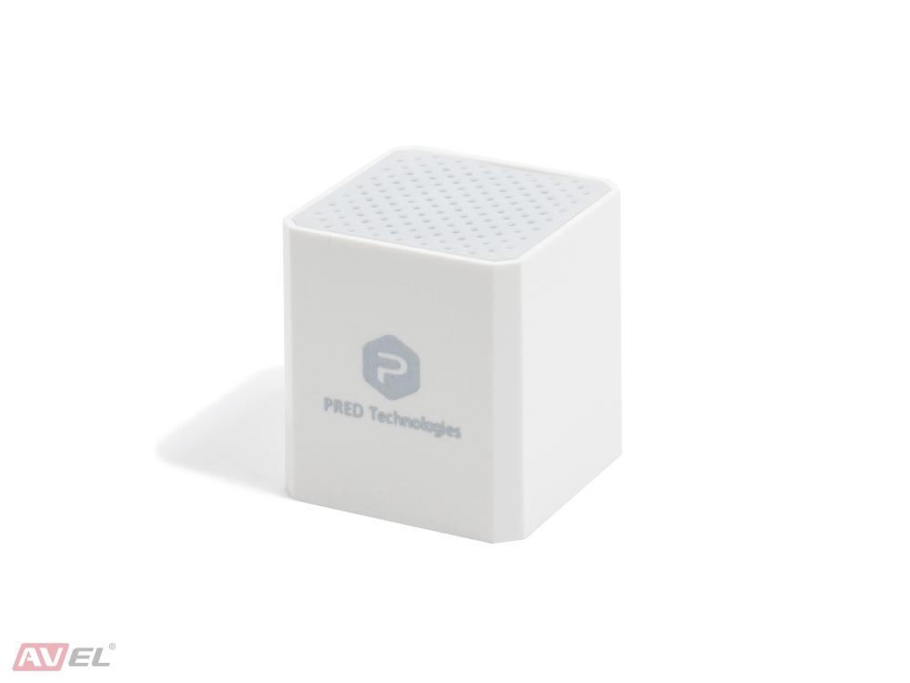 Портативная колонка с функцией Bluetooth гарнитуры Smart Cube Mono (P3001)