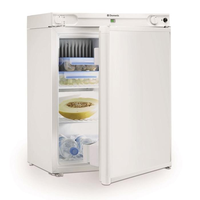 Электрогазовый автохолодильник Dometic Combicool RF62 (+ Шесть аккумуляторов холода в подарок!) телефон для туристов рыбаков и охотников