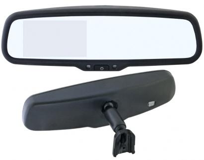 Зеркало заднего вида Incar VDR-HY-08 для Hyundai