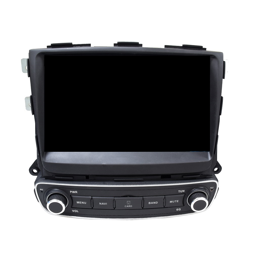 Магнитола для KIA Sorento 2012+ DAYSTAR DS-7029ZH (+ Камера заднего вида в подарок!)
