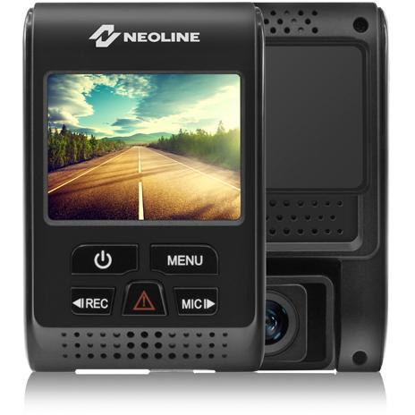 Видеорегистратор Neoline G-Tech X37