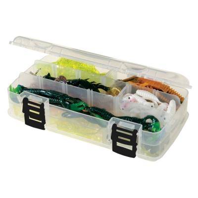 Коробка PLANO 3500-22 2х сторонняя для приманок 9-23 отсеков коробка plano 3500 1354 00
