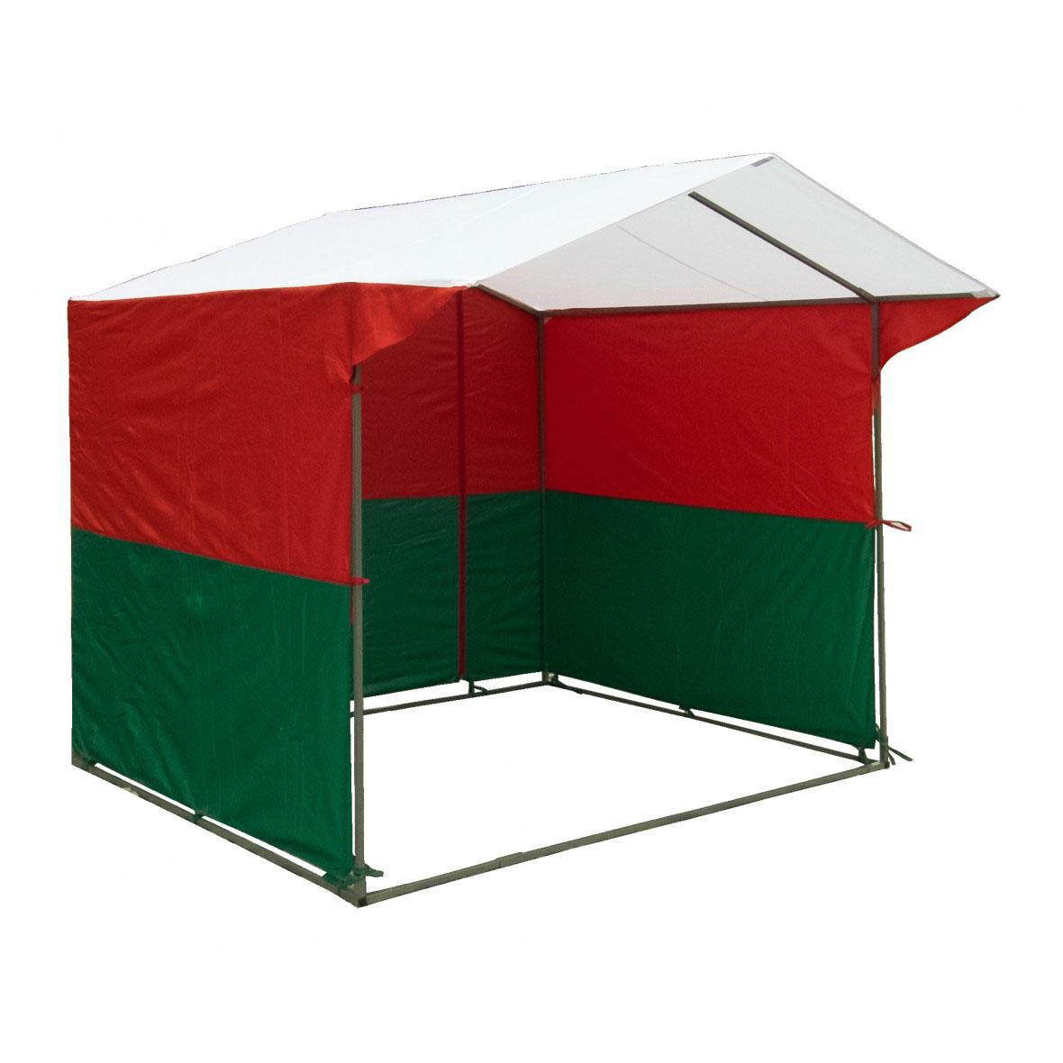 Палатка торговая Митек Домик 3.0х1.9