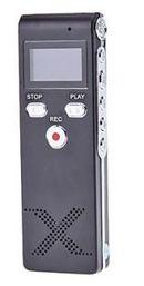 Цифровой диктофон GLK GH-810 + выносной микрофон
