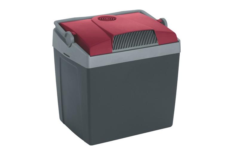Автохолодильник термоэлектрический Mobicool G26 DC (+ Три аккумулятора холода в подарок!) цена 2017