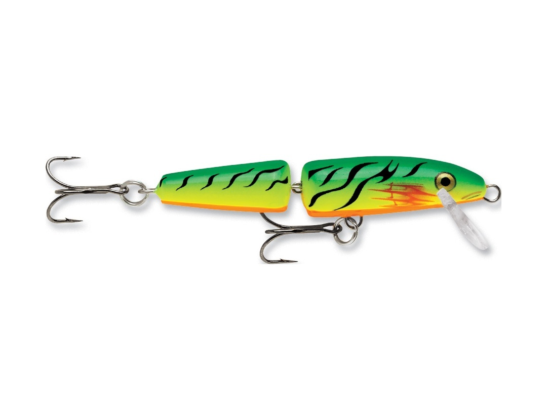 Воблер плавающий Rapala Jointed J11-FT (1,2м-2,4м, 11 см 9 гр) босоножки ridlstep босоножки на танкетке платформе