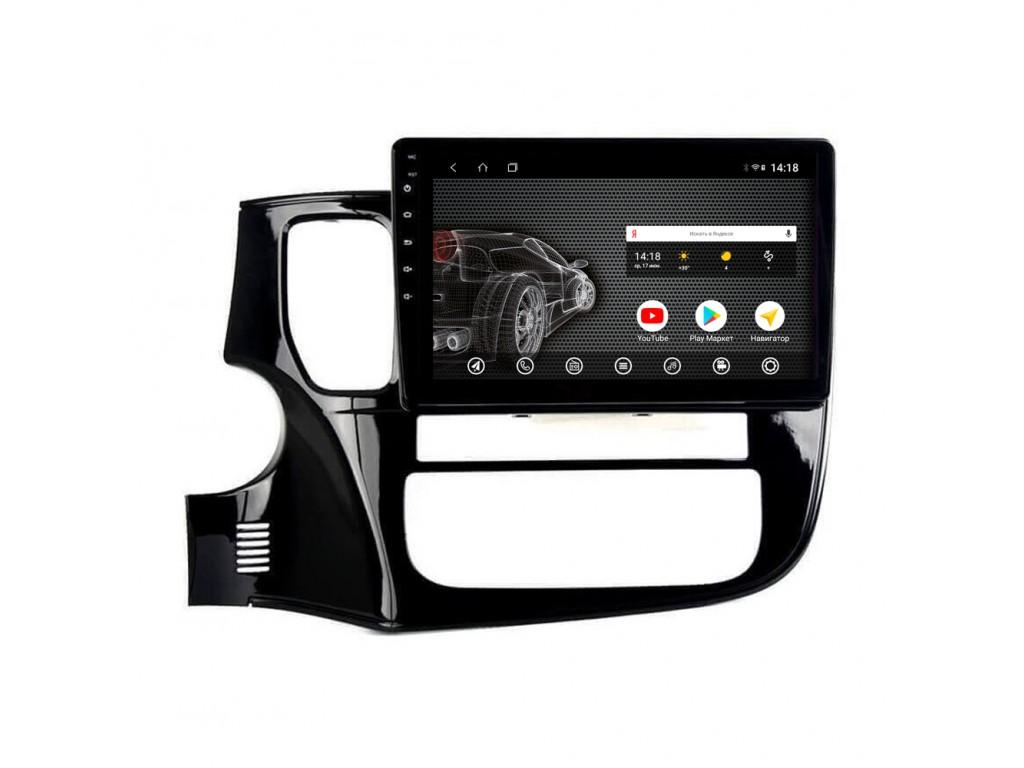 Головное устройство vomi ST6993-T3 для Mitsubishi Outlander 3 2012-2020 (+ Камера заднего вида в подарок!)