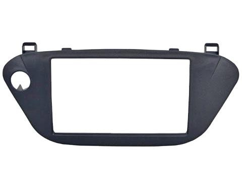 Переходная рамка Intro RTY-N16 для Toyota Vista Ardeo 2DIN