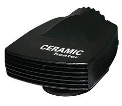 Обогреватель сало мобиля керамический HBA-31C (12В, 150Вт)