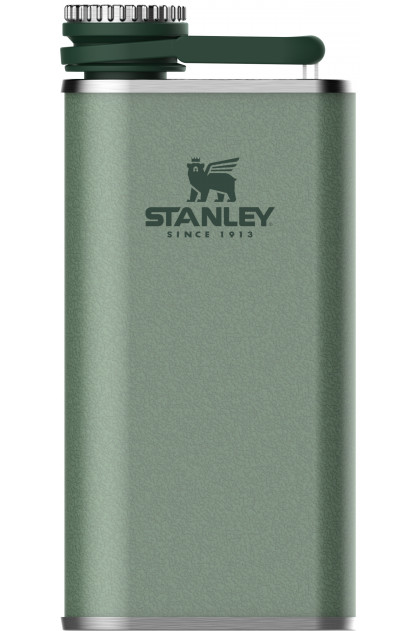 Темно-Зеленая фляга STANLEY Classic 0,23L 10-00837-126