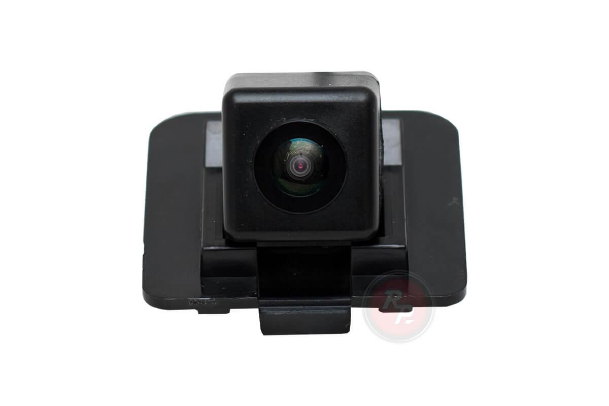 Фото - Штатная видеокамера парковки Redpower BEN186P Premium для Mercedes-Benz S-Series видеокамера