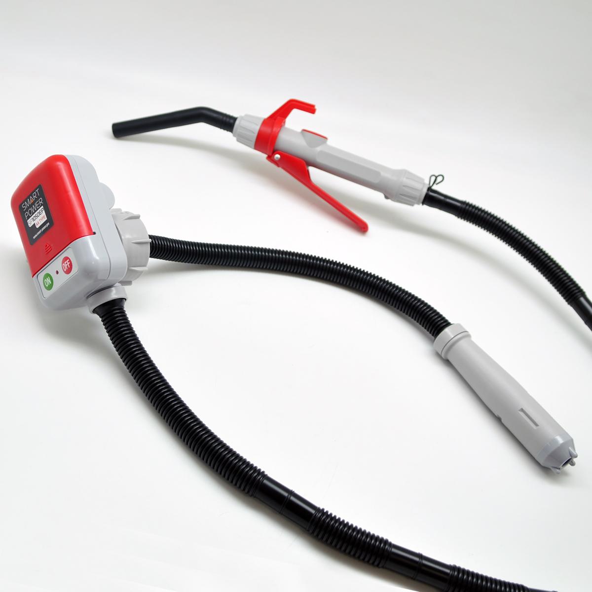 Фото - Электрическая помпа для топлива Smart Power SP-1050EP (пит. 4xAA) бензоинструмент