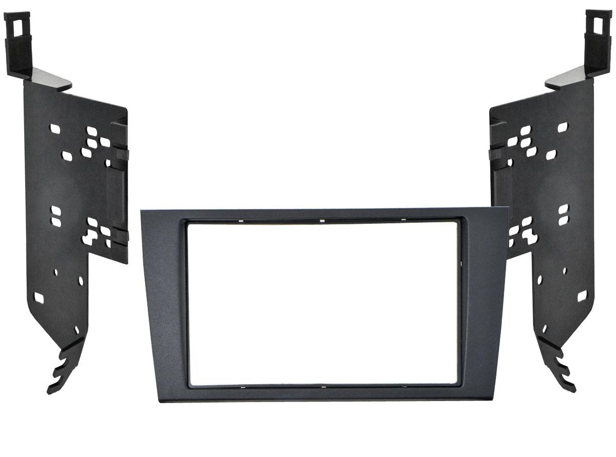 Переходная рамка Incar 95-8152A для Lexus GS-300, Toyota Aristo 2DIN крепеж