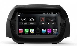 Штатная магнитола FarCar s200+ для Ford EcoSport 2013+ на Android (A232) (+ Камера заднего вида в подарок!)