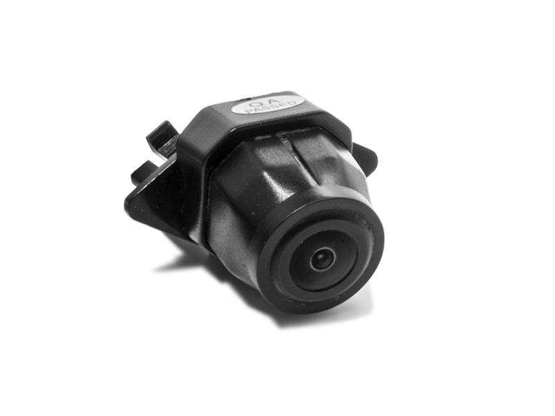 CCD штатная камера переднего вида AVIS Electronics AVS324CPR (#168) для MERCEDES-BENZ E IV (W212, S212, C207)