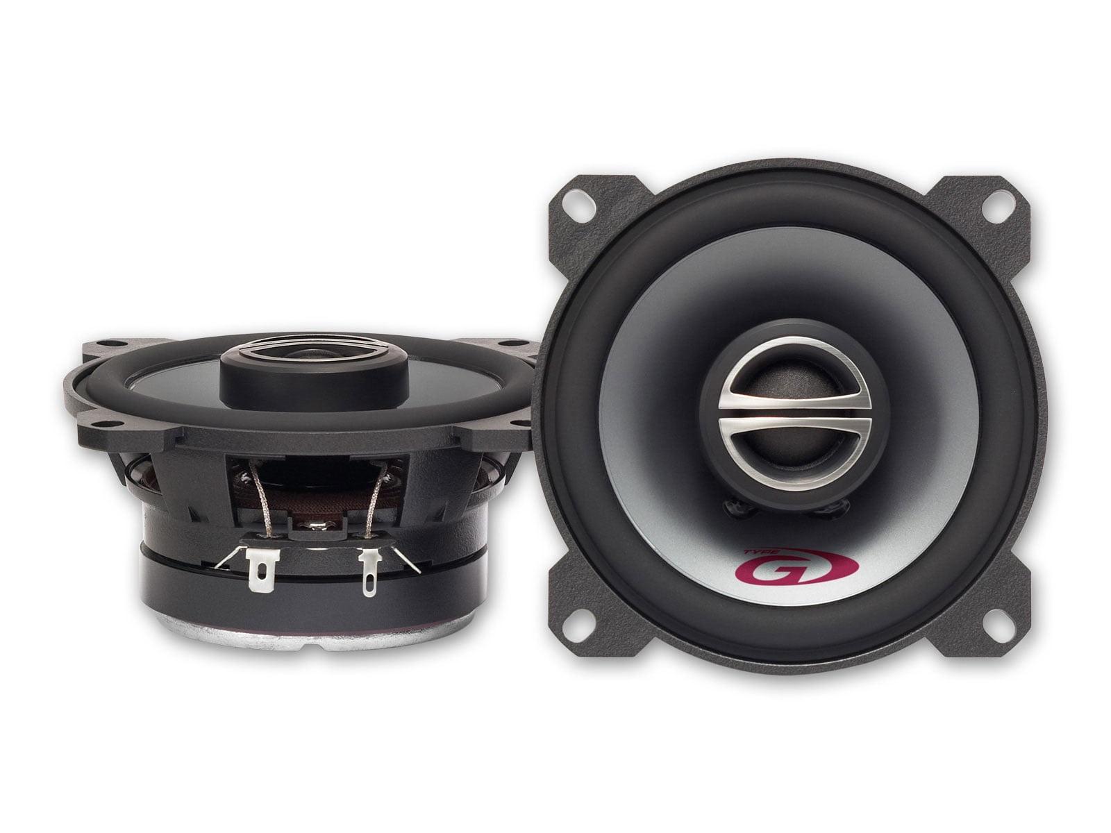 2-полосная коаксиальная акустика Alpine SPG-10C2