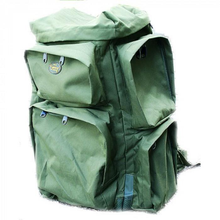 Рюкзак рыболовный Salmo 105л зажим рыболовный kosadaka