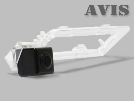 Камера заднего вида AVEL AVS312CPR/126