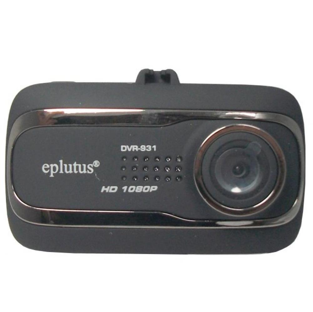 Видеорегистратор Eplutus DVR-931 (+ Разветвитель в подарок!)