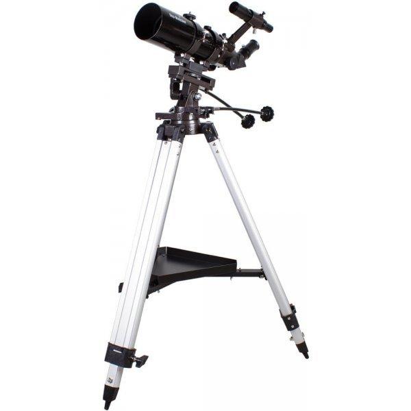 Фото - Телескоп Sky-Watcher BK 804AZ3 (+ Книга «Космос. Непустая пустота» в подарок!) линза барлоу sky watcher 2x 1 25 с адаптером для камеры