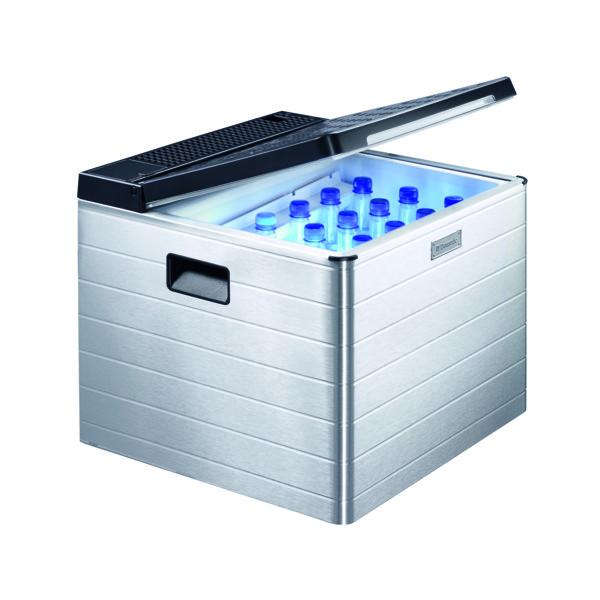 Электрогазовый автохолодильник Dometic  Combicool ACX 40 (+ Четыре аккумулятора холода в подарок!)