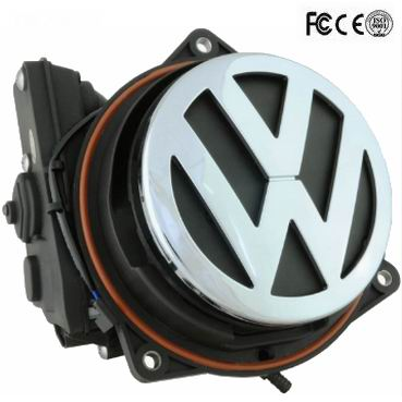 Камера заднего вида для Volkswagen Intro VDC-200 VW Golf VI / VW Jetta / VW Passat new right front led fog lamp assembly clean fog light lamp 1k0 941 700 for vw golf jetta mk5 rabbit sciocco seat 1k0941700