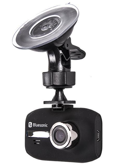 Видеорегистратор Bluesonic BS-F121 bluesonic bs f115
