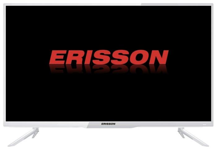 лучшая цена Телевизор Erisson 24HLE18T2SMW